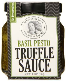 Basil Pesto, 6 of 4.8 OZ, Cucina & Amore