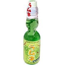 Hata Ramune Soda Muscat 6.6 oz  From Hata