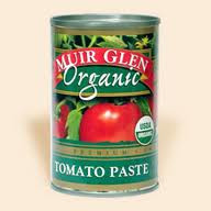 Paste, 24 of 6 OZ, Muir Glen