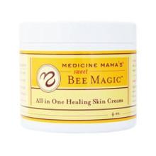 All in One Healing Skin Cream, 4 OZ, Medicine Mama'S
