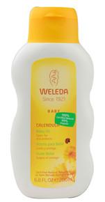 Calendula Baby Oil, 6.8 OZ, Weleda Products