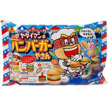 Meiji Burger Gummy DIY 1.26 oz  From Meiji