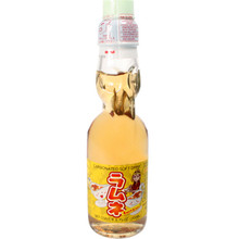 Hata Ramune Soda Curry 6.6 oz  From Hata