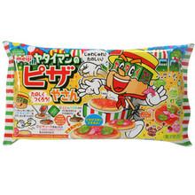 Meiji Pizza Gummy DIY 0.63 oz  From Meiji