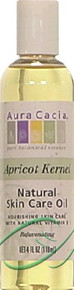 Apricot, 4 OZ, Aura Cacia