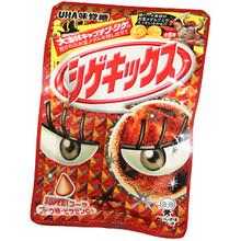 Shigekix Super Cola Gummy  From UHA