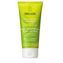 Body Wash, Citrus Creamy, 6.8 OZ, Weleda Products