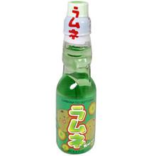 Hata Ramune Soda Kiwi 6.6 oz  From Hata