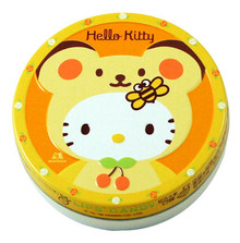 Hello Kitty Lips Candy Mixed Fruit 1.59 oz  From Morinaga