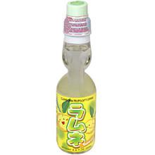 Hata Ramune Soda Yuzu 6.6 oz  From Hata