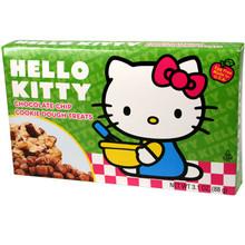 Hello Kitty Cookie Dough Treats 3.10 oz  From Hello Kitty