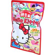 Senjaku Hello Kitty Fruity Hard Candy 0.25 oz  From Hello Kitty