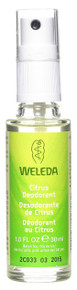 Spray, Citrus, 1 OZ, Weleda Products