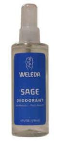 Sage, Small, 1 OZ, Weleda Products