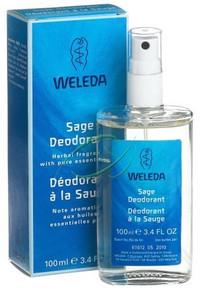 Sage, 3.4 OZ, Weleda Products