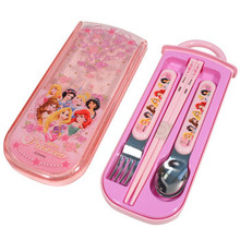 Hello Kitty Utensils Bento Box  From Ditto