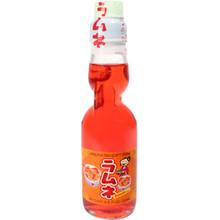Hata Ramune Soda Kimchi 6.6 oz  From Hata