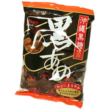 Kasugai Brown Sugar Candy 7.4 oz  From Kasugai