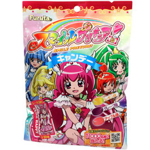 Furuta Smile Precure Hard Candy 2.53 oz  From AFG