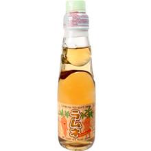 Hata Ramune Soda Ginseng 6.6 oz  From Hata