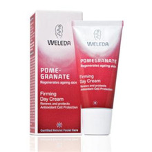 Pomegranate Firming Day Cream, 1 OZ, Weleda Products