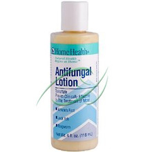 Antifungal Lotion, 4 OZ, Home Health