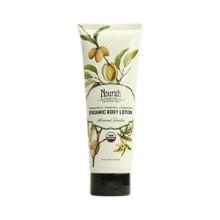 Almond Vanilla, 8 OZ, Nourish