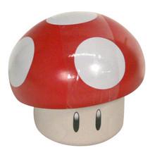 Super Mario Mushroom Sours  From Boston America
