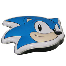 Sonic Hedgehog Chaos Candy  From Boston America