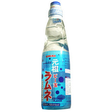 Hata Giant Ramune Original 13.8 oz  From AFG