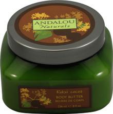 Nourishing, Kukui Cocoa, 8 OZ, Andalou Naturals