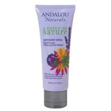 Lavender Shea, 3.4 OZ, Andalou Naturals
