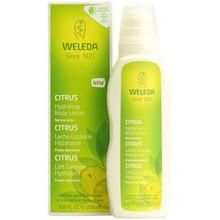 Citrus, Hydrating, 6.8 OZ, Weleda Products