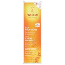 Sea Buckthorn, Replinishing, 6.8 OZ, Weleda Products