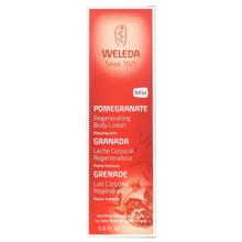 Pomegranate, Regenerating, 6.8 OZ, Weleda Products