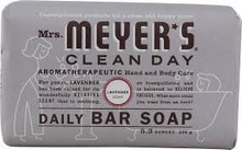 Bar, Lavender, 12 of 5.3 OZ, Mrs Meyers Clean Day