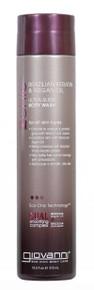 Ultra Sleek Body Wash, 10.5 OZ, Giovanni