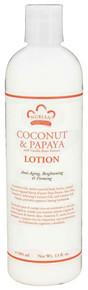 Coconut & Papaya, Body, 13 OZ, Nubian Heritage