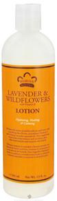 Lavender & Wildflowers, Body, 13 OZ, Nubian Heritage
