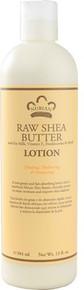 Raw Shea Butter, Body, 13 OZ, Nubian Heritage