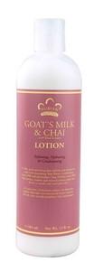 Goat's Milk & Chai, Body, 13 OZ, Nubian Heritage