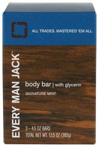 Bar, Cedarwood, 7 OZ, Every Man Jack