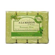 Rosemary Mint, 4 Pk, 1 of 4 of 3.5 OZ, A La Maison