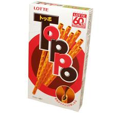 Toppo Cocoa Sticks 2.5 oz  From Lotte