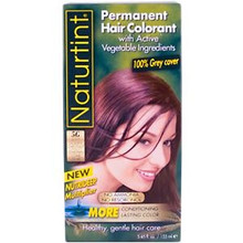 (5G) Light Golden Chestnut, 1 EA, Naturtint