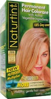 (10A) Light Ash Blonde, 1 EA, Naturtint