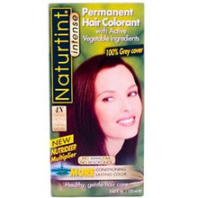 (4N) Natural Chestnut, 1 EA, Naturtint