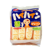 Kameda Hai Hain Rice Crackers  From Sanko