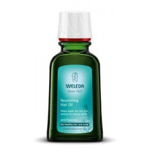 Rosemary Conditioning Oil, 1.7 OZ, Weleda Products