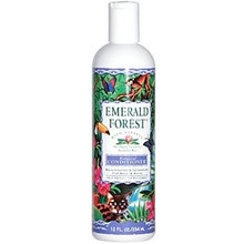 Conditioner, 12 OZ, Emerald Forest